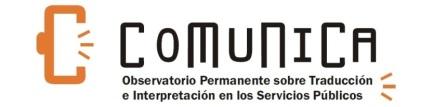 Logotipo Comunica 3